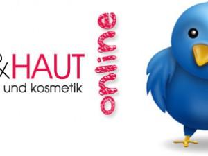 HORN&HAUT jetzt auch auf Twitter