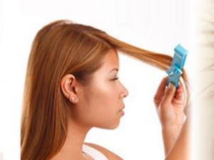 Der schlaue Haarclip, der uns das Leben erleichtert